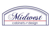 Midwest Cabinets and Design Logo